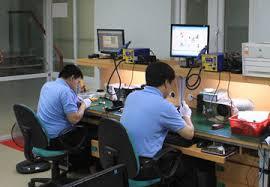 Giới thiệu về Quang Huy