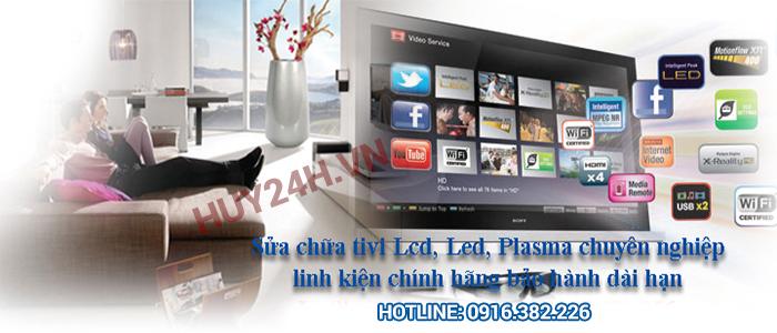 Sửa TiVi Tại Nhà Hoàng Quốc Việt