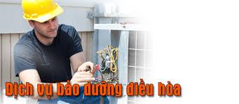 Bảo Dưỡng Điều Hòa Hoàng Quốc Việt