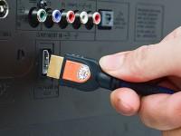 Hướng dẫn kết nối laptop với tivi qua cổng HDMI
