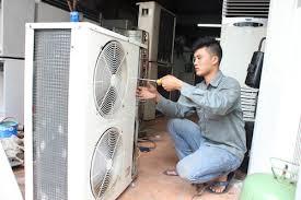 Sửa chữa điều hòa tại nhà kim mã