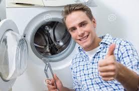 Sửa Máy Giặt Tại Nhà Cầu Giấy