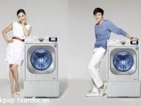 Sửa Máy Giặt Tại Nhà Đường Bưởi