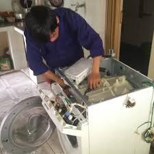 Sửa Máy Giặt Tại Kim Mã