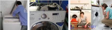 Sửa Máy Giặt Tại Thái Thịnh