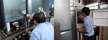 Sửa Tủ Lạnh Hoàng Hoa Thám
