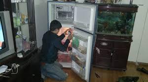 Sửa Tủ Lạnh Tại Hoàng Quốc Việt