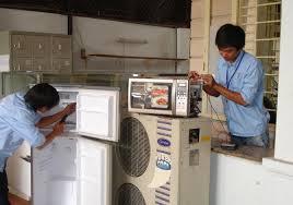 Sửa Tủ Lạnh Tại Lạc Long Quân