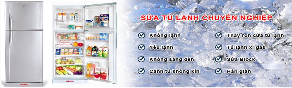 Sửa Tủ Lạnh Tại Lý Nam Đế