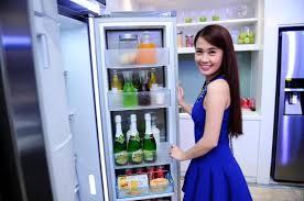 Sửa Tủ Lạnh Tại Nhà Minh Khai