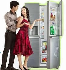 Sửa Tủ Lạnh Tại Nhà Yên Phụ