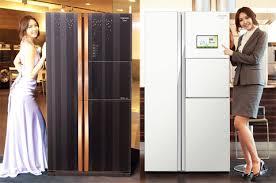 Sửa Tủ Lạnh Tại Quan Nhân