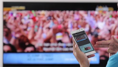 4 trải nghiệm về Smart tivi của Samsung