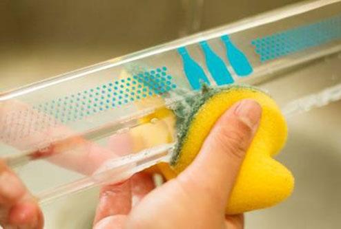 7 bước đơn giản giúp bạn dọn sạch chiếc tủ lạnh