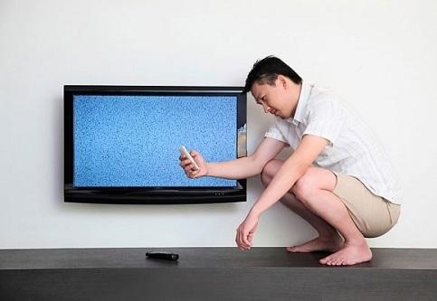 Cách sửa những lỗi thường gặp ở tivi