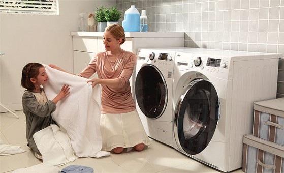 Có nên mua máy giặt vào dịp Tết hay không?