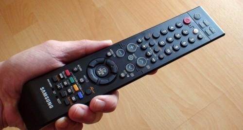 Hướng dẫn sửa điều khiển tivi tại nhà
