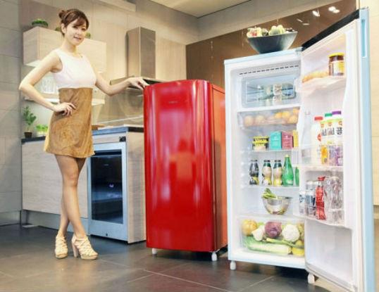 Khi nào cần thay gas tủ lạnh?