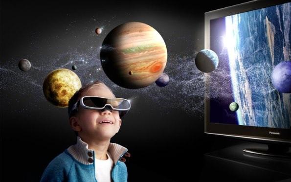 Những điều bạn cần biết về tivi 3D