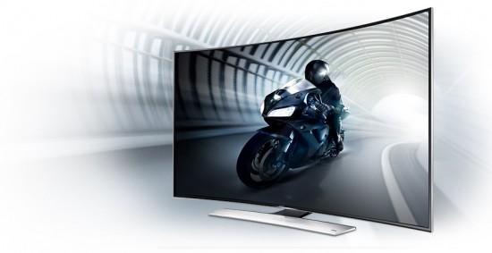 Những ưu và nhược điểm của tivi màn hình cong