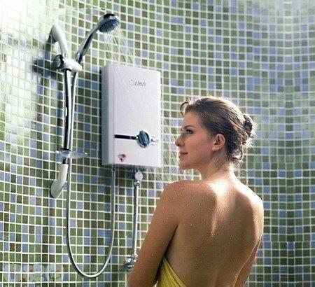 Những bí quyết hay về sử dụng bình nóng lạnh tiết kiệm trong mùa đông