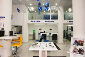 Trung tâm bảo hành, Sửa tivi Samsung