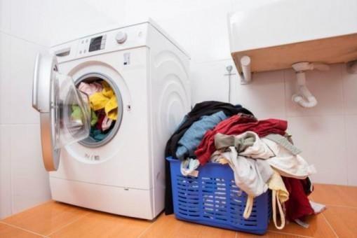 6 thói quen xấu khiến máy giặt nhanh hỏng