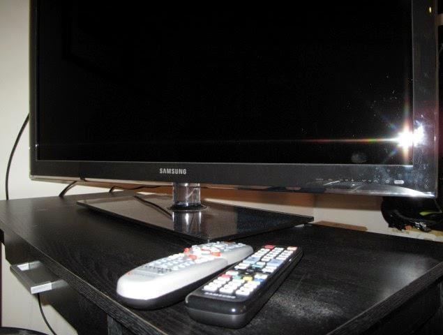 Mẹo nhỏ giúp sửa tivi Samsung không lên hình