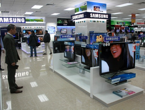 Những điều cần chú ý khi mua tivi LED giá thấp