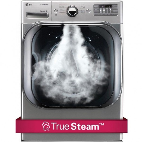 Ưu và nhược điểm của máy giặt hơi nước