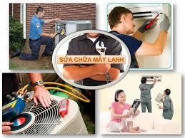 Sửa chữa bảo dưỡng điều hòa tại nhà định công