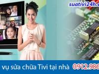 Sửa Chữa TiVi Tại Nhà Các Hãng