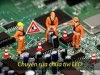Sửa chữa tivi LG Các Loại LCD, LED, PLASMA
