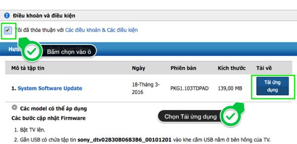 suativi24h.com.vn-huong-dan-cap-nhat-phan-mem-Internet tivi Sony W650D-1