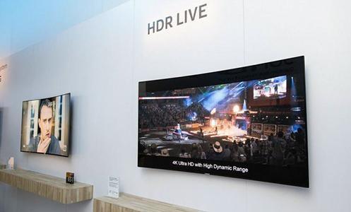 Tivi HDR – bước tiến của ngành Tivi trong năm 2016