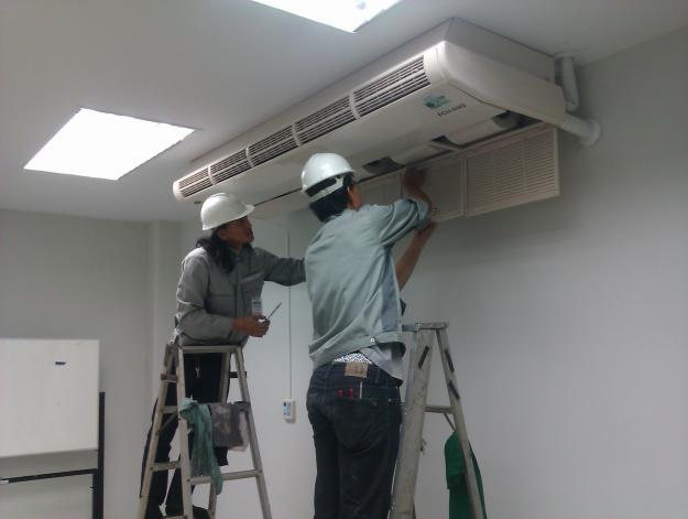 Sửa điều hòa tại nhà đường Láng