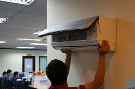 Sửa điều hòa tại nhà Yên Hòa