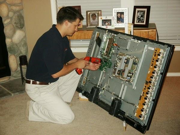 Trung Tâm Sửa TiVi Tại Nhà Cầu Giấy