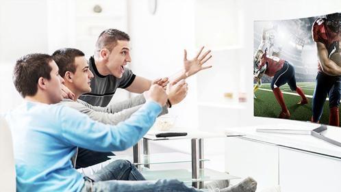 Những công nghệ hình ảnh nổi bật trên Tivi Samsung SUHD 2016