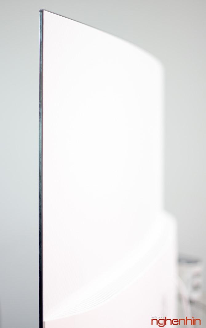 Đánh giá Tivi LG OLED 4K: chất lượng, ấn tượng, giá mềm