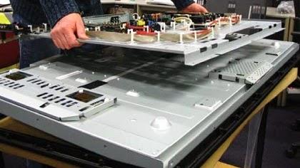 Sửa TiVi Tại Nhà Yên Phụ