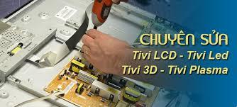 Sửa TiVi Tại Nhà Khương Hạ