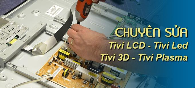 Dịch Vụ Sửa Chữa TiVi Tại Nhà Thái Thịnh