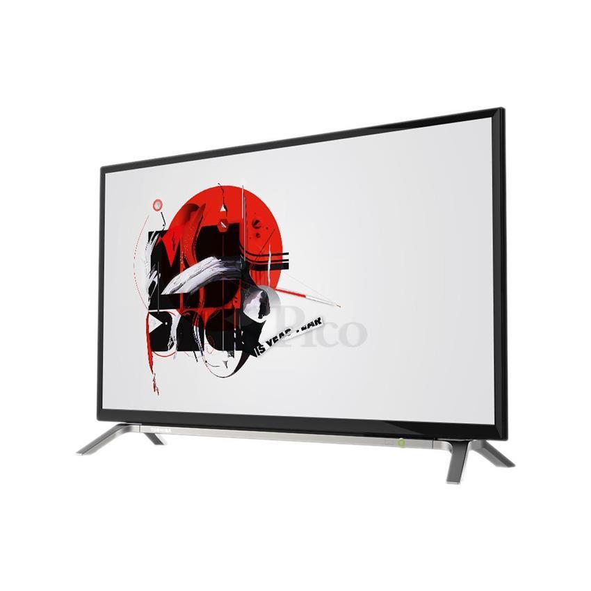 Tivi LED Toshiba 32L3650 – 4.890.000 VNĐ