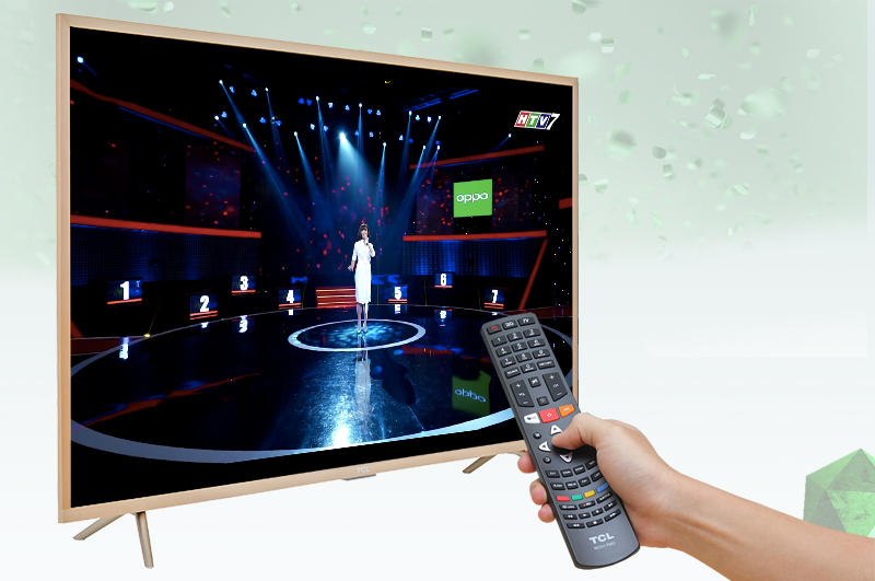Tivi không bấm chuyển kênh được – Nguyên nhân và cách khắc phục