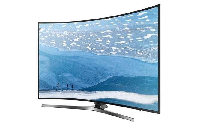 49KU6500 là model TV bán chạy nhất năm 2016 tại Điện máy Chợ lớn.