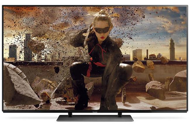Hãng Panasonic giới thiệu thêm dòng sản phẩm tivi OLED EZ950