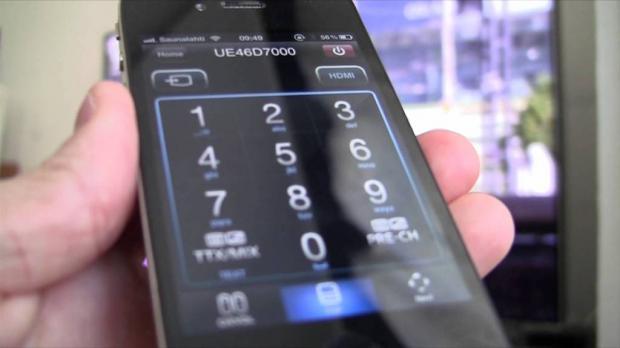 Làm thế nào để xuất hình ảnh từ iphone lên Smart Tivi Samsung?