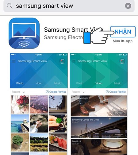 huong-dan-su-dung-iphone-de-dieu-khien-xuat-hinh-anh-len-smart-tivi-samsung_2