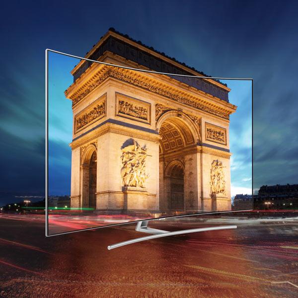 Samsung ra mắt dòng sản phẩm TV cao cấp QLED TV và The Frame